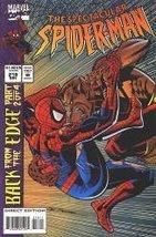 Spectacular Spider-Man Volume 1 Issue 218 (Volume 1 Issue 218) [Comic] [Jan 0... - $3.91
