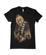 Chewbacca Rocks T-Shirt - $18.95+