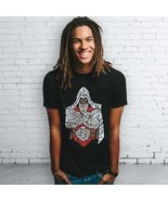 Assassin's Creed Typography T-Shirt - $18.95