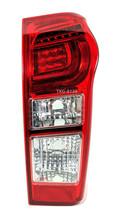 RH TAIL LIGHTS LAMP (L.E.D BRAKE) FOR ISUZU DMAX D-MAX PICKUP 2016 - 2018 - $91.14
