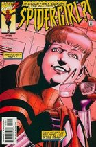 Spider-Girl, Edition# 19 [Comic] [Apr 01, 2000] Marvel - $2.96