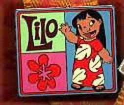 Disney Lilo & Stitch  Lanyard Lilo Pin/Pins - $16.98