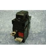 USED PUSHMATIC ITE BULLDOG  60 Amp BREAKER P260 - Lighting Main - No Wire Lugs - $39.55