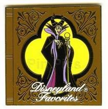 Disney Maleficent  in Black Favorites from Sleeping Beauty DL - Villain ... - $39.99