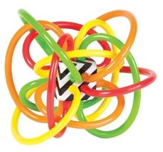 Manhattan Toy Winkel Color Burst Baby Learning Toy - $14.84