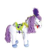 "Groovy Girl Doll Primrose Horse 16"" Tall Pony - $34.99"