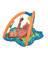 Manhattan Toy Whoozit Whoozit Tummy Time Arches Baby Playmat - $69.99