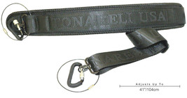 Tonareli Instrument Case Shoulder Strap for Instruments, Camera bags or ... - $20.95