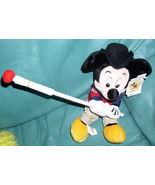 Disney Mickey Mouse Fife & Drum Corp Bean Bag - $18.80