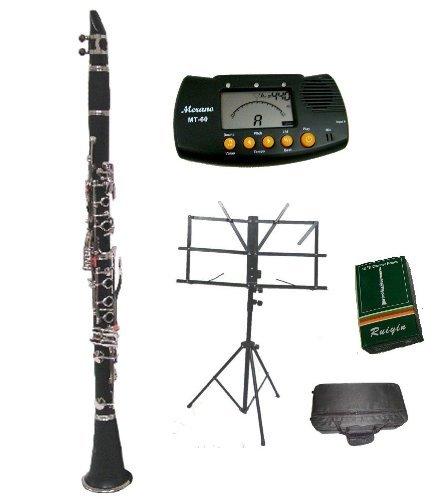 Black clarinet
