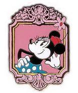 Disney  Minnie Mouse -  Auction LE 500 Pin/Pins - $29.99