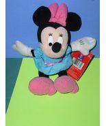 Disney Minnie Mouse Bean Bag - $16.82