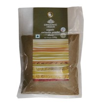 Organic India - Organic Coriander Dhania Powder 100g - $43.19