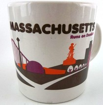 Dunkin Donuts MASSACHUSETTS Destinations Coffee... - $15.83