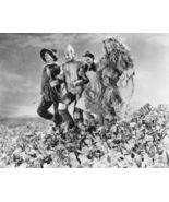 Wizard of Oz Fields Judy Garland Vintage 16X20 BW Movie Memorabilia Photo - $29.95