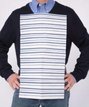 NEATsheets disposable adult bib for shirts & la... - $9.50