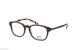 Oakley Mislead OX1107-0248  Brown Mosaic Authentic Eyeglasses 58mm - $77.60