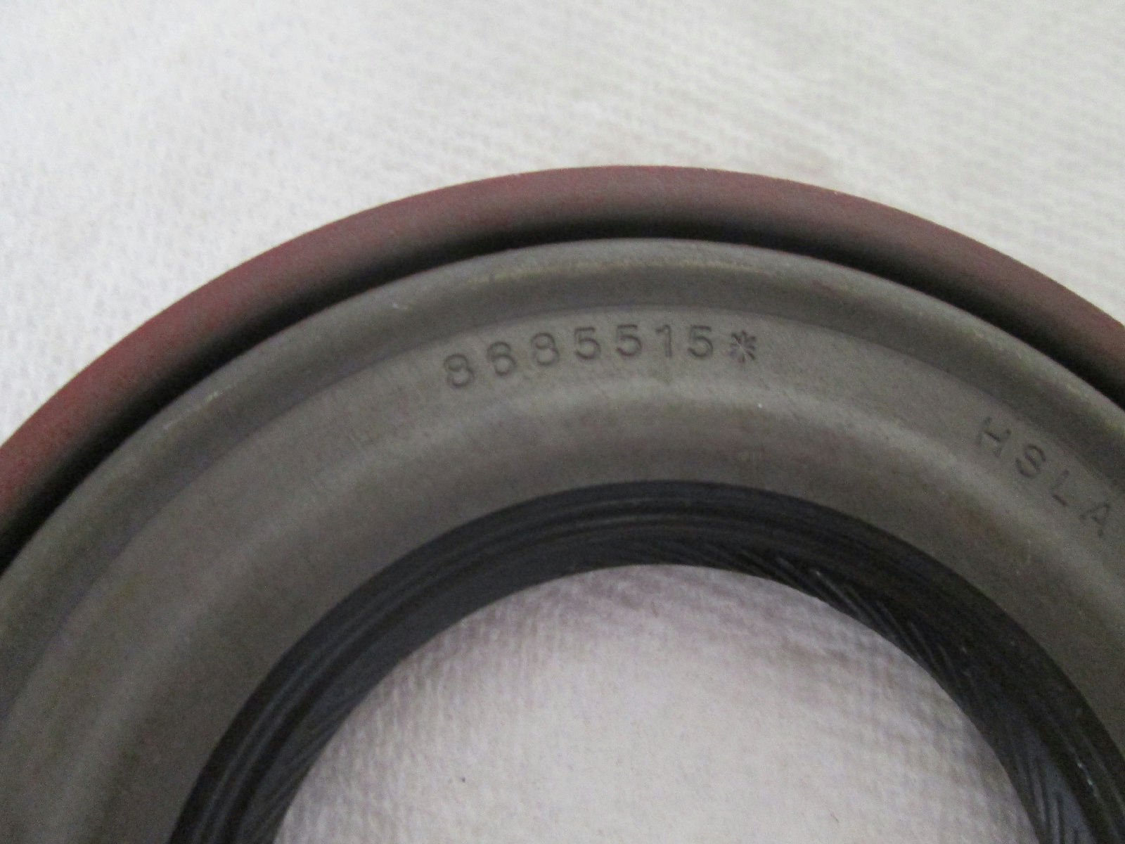 NEW AC Delco 8685515 Genuine GM Automatic Transmission Torque Converter Seal image 3