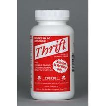 Thrift Drain Cleaner Alkaline Based 24Pk (1Lbs) - $158.00