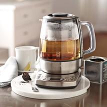 Breville BTM800XL Steel One-Touch Auto Tea Make... - $346.49