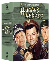 Hogan s heroes the complete series thumb200