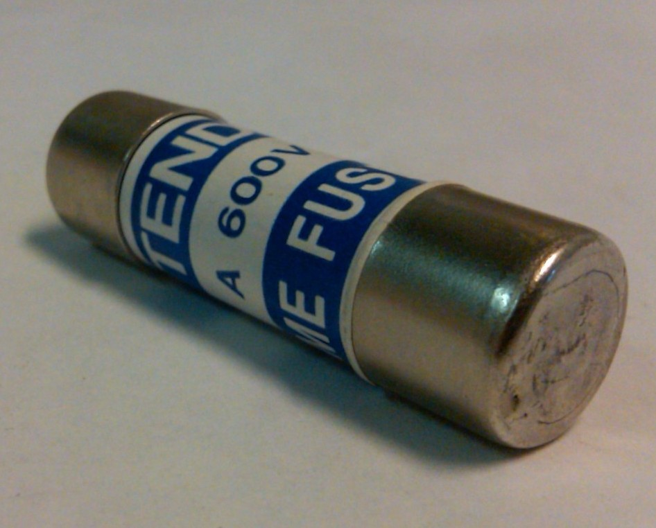 Tend One-Time Fuse 30A
