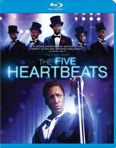 5 Heartbeats (Blu-Ray/Ws-1.85/Eng-Fr-Sp Sub)
