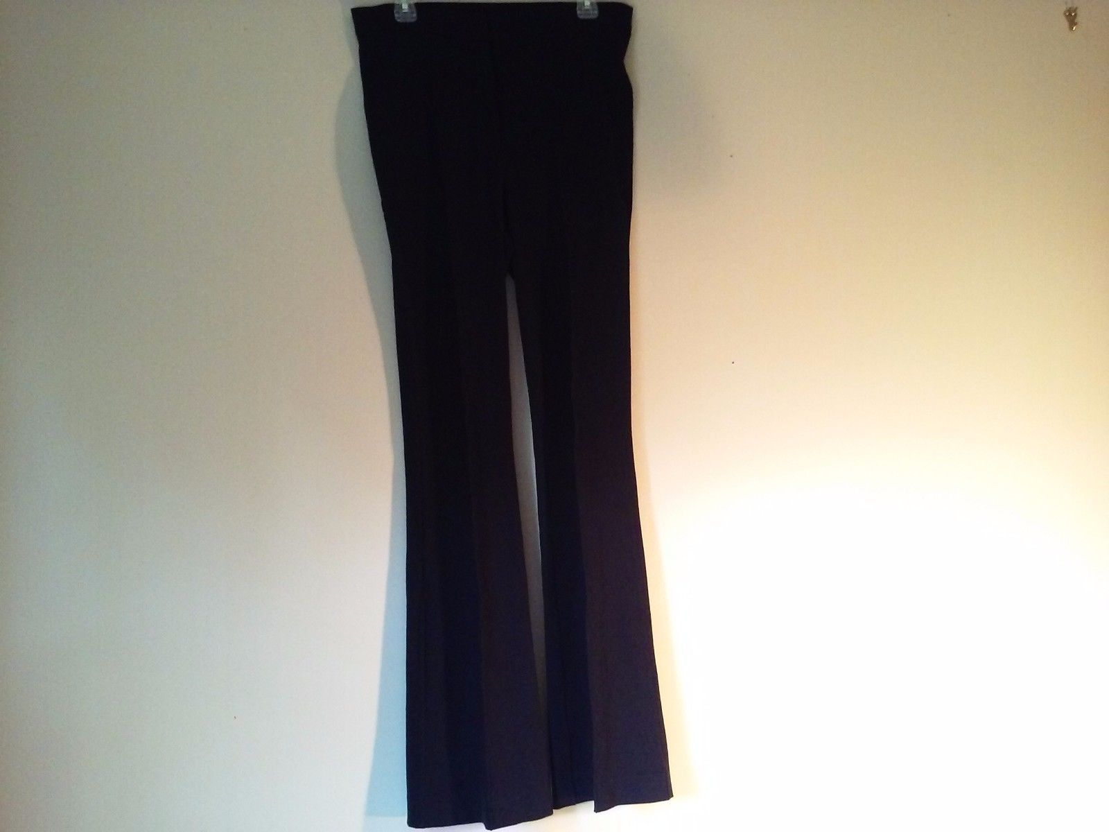Great Condition Yummie by Heather Thomas Medium Black Pants