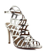 Women's Ceresnia Strappy Sling-back In-caged High Heel - $26.24