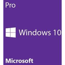 Windows 10 Professional 32/64 Bit License + Dow... - $24.99