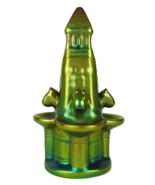 Zsolnay Pecs Fountain with Eosin Glaze - $115.00