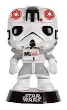 Pop! Star Wars 92 At-At Driver Exclusive - $19.72 CAD