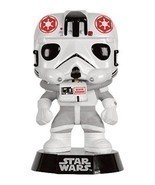 Pop! Star Wars 92 At-At Driver Exclusive - $279,32 MXN
