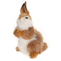 "Hansa Plush - 12"" Baby Bunny Carmel - $45.57"