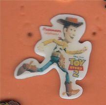 Disney Toy Story 2  Woddy Running Rare Pin/Pins - $8.99