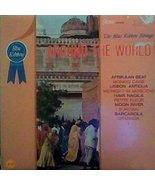 The Blue Ribbon Strings: Around The World [Vinyl] - $13.08