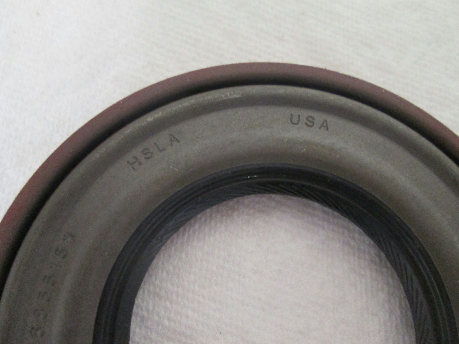 NEW AC Delco 8685515 Genuine GM Automatic Transmission Torque Converter Seal image 4