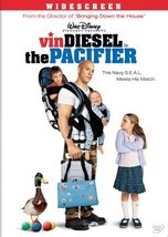 The Pacifier (Widescreen Edition) DVD, Brand Ne... - $5.99