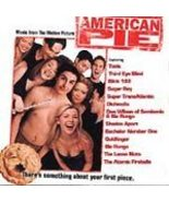 American Pie (Original Soundtrack) - $1.98