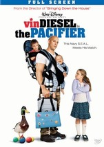 The Pacifier (Full Screen Edition) DVD, Brand N... - $5.99
