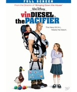 The pacifier full screen thumbtall