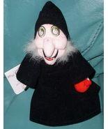 Disney Villain Snow White Hag Witch mini  Bean Bag - $19.98