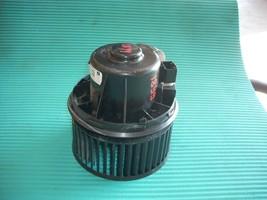 2013 FORD FOCUS BLOWER MOTOR AV6N18456CA image 1
