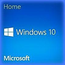 Microsoft Windows 10 Home 32/64bit  Retail  OFF... - $18.99