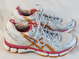 Asics GT 2000 Running Shoes Women's Size 6.5 US Near Mint Condition - $66.21