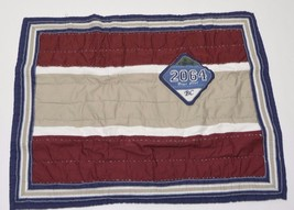 Pottery Barn Kids Quilted All Star Pillow  Sham Standard - $15.83