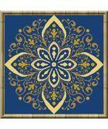 Arabesco 2 cross stitch chart Alessandra Adelaide Needlework - $15.30