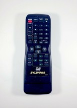 Genuine Sylvania N9150 N9071 DVD Remote Subs Magnavox NB691UD MDV2300 MD... - $9.45