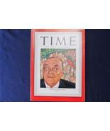 Time Magazine, August 5, 1946, Montreal's Mayor Houde - $12.07