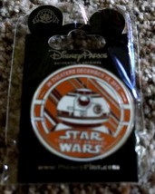 Disney Pin D23 - Star Wars - Force for Change BB-8 - $10.79